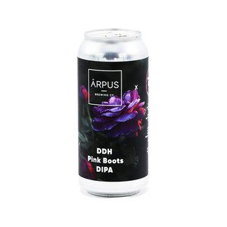 Arpus Brewing Co. Ārpus Brewing Co. - DDH Pink Boots DIPA