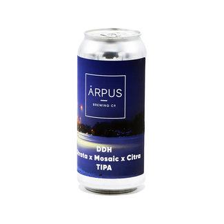 Arpus Brewing Co. Ārpus Brewing Co. - DDH Strata x Mosaic x Citra TIPA