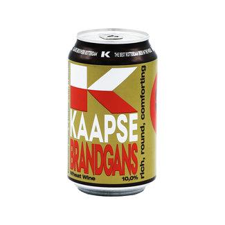 Kaapse Brouwers Kaapse Brouwers collab/ Ramses Bier  - Brandgans