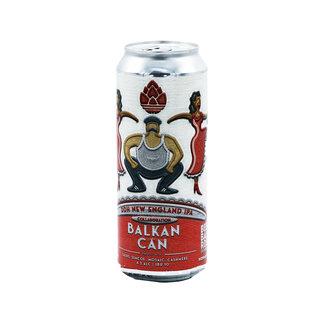 Nova Runda Nova Runda collab/ Beer Bastards Brewing  - Balkan Can