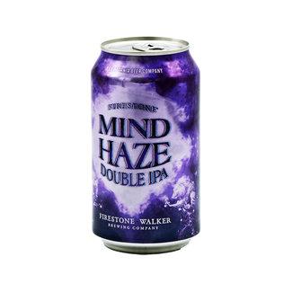 Firestone Walker Brewing Company Firestone Walker Brewing Company - Double Mind Haze