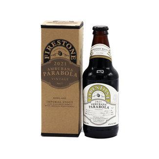 Firestone Walker Brewing Company Firestone Walker Brewing Company - Amburana Parabola (2021)
