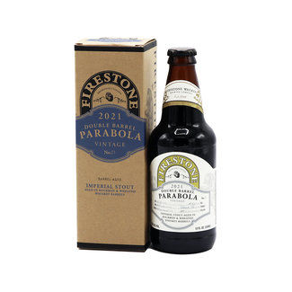 Firestone Walker Brewing Company Firestone Walker Brewing Company - Double Barrel Parabola (2021)