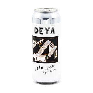 DEYA Brewing Company DEYA Brewing Company - Illusion