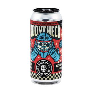 Sudden Death Brewing Co. Sudden Death Brewing Co. - Bodycheck