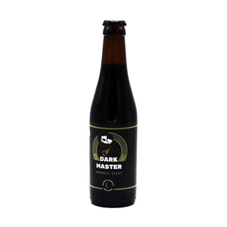 Brewery De Meester Brewery De Meester - Dark Master Imperial Stout