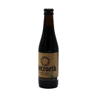 Brewery De Meester Brewery De Meester - Retrorik