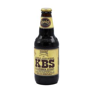 Founders Founders Brewing Co. - Kentucky Breakfast Stout (KBS) (2021)