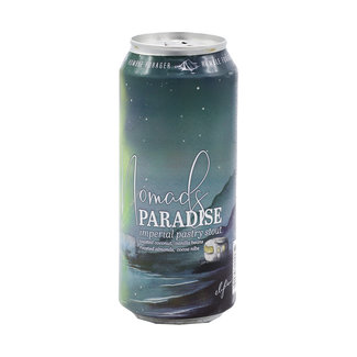 Humble Forager Brewery Humble Forager Brewery - Nomads Paradise
