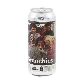 Aslin Beer Company Aslin Beer Company - Brunchies