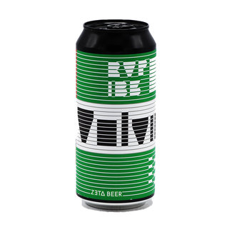 Zeta Beer Zeta Beer - Double Expo