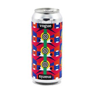 Aslin Beer Company Aslin Beer Company - Vogue Mania