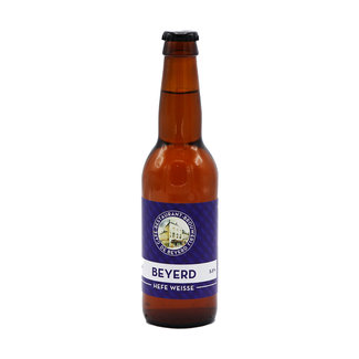 Brouwerij De Beyerd Brouwerij De Beyerd - Beyerd Hefe Weisse