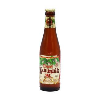 Brouwerij Wilderen Brouwerij Wilderen - Tripel Kanunnik