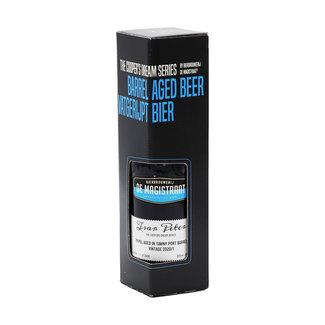 Bierbrouwerij De Magistraat Bierbrouwerij De Magistraat - Tsar Peter Tripel aged in Tawny port barrels 2020/1