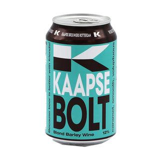 Kaapse Brouwers Kaapse Brouwers collab/ De Moersleutel - Kaapse Bolt
