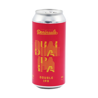 Cervecera Península Cervecera Península - Dual IPA