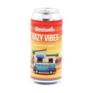 Cervecera Península Cervecera Península - Hazy Vibes Galaxy & Vic Secret