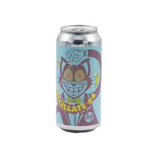 Unity Brewing Co Unity Brewing Co - Oscillate #4