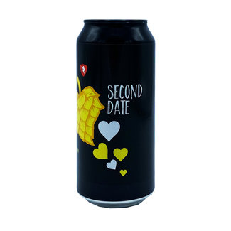 Rock City Brewing Rock City Brewing - Second Date (Yellow Edition)