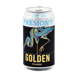 Fremont Brewing Fremont Brewing - Golden Pilsner