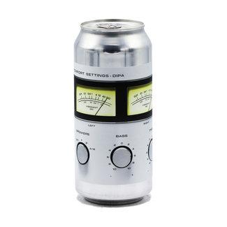 Verdant Brewing Co. Verdant Brewing Co collab/ Wylam - Comfort Settings