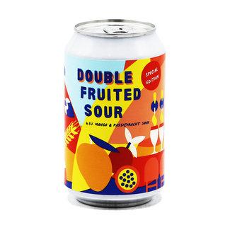 Brouwerij Eleven Brouwerij Eleven - Double Fruited Sour - Special