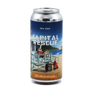The Piggy Brewing Co. The Piggy Brewing Company - Capital Rescue
