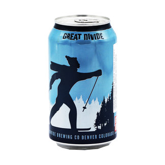 Great Divide Brewing Company Great Divide Brewing Company - Hibernation Ale