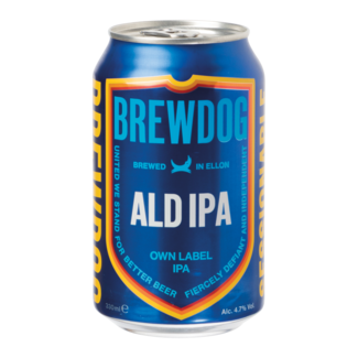 BrewDog Brewdog - ALD IPA