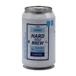 Dutch Bargain Dutch Bargain - Nitro Hard Cold Brew
