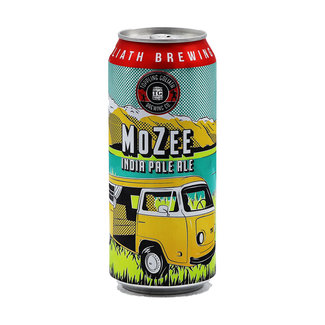 Toppling Goliath Brewing Co. Toppling Goliath Brewing Co. - MoZee