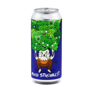 The Brewing Projekt The Brewing Projekt - Much Strongest