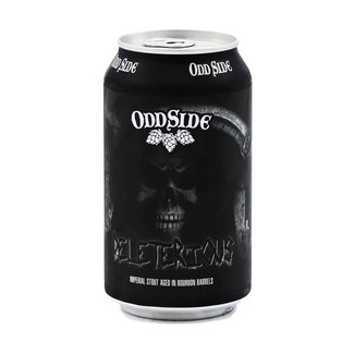 Odd Side Ales Odd Side Ales  - Deleterious