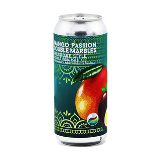 More Brewing Company More Brewing Company - Mango Passion Double Marbles