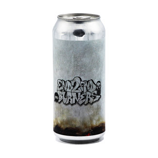 Mason Ale Works Mason Ale Works collab/ The Answer, Beer Zombies Brewing Co. - End 2 End Burners