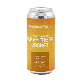 Pentrich Brewing Co Pentrich Brewing Co. - Heavy Metal Jacket