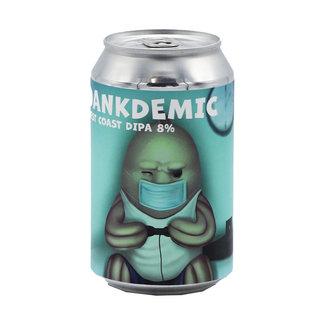 Lobik Lobik - Dankdemic