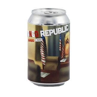 Lobik Lobik - Mango Republic