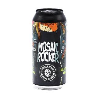 Sudden Death Brewing Co. Sudden Death Brewing Co. - Mosaic Rocker