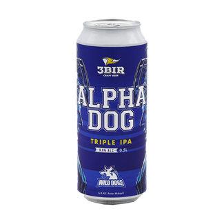 3bir 3bir - Alpha Dog