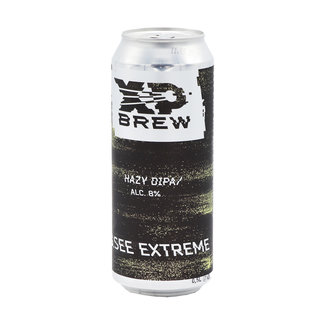 XP Brew XP Brew - G. See Extreme