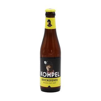 Brouwerij Kompel Brouwerij Kompel - Kompel Bovengronds