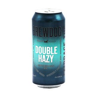 BrewDog BrewDog - Double Hazy