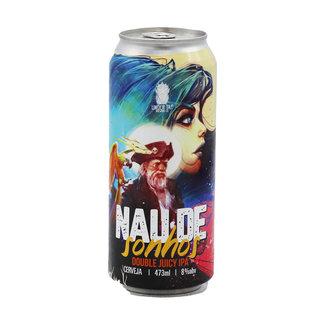 Under Tap Brewing Co Under Tap Brewing Co - Nau De Sonhos