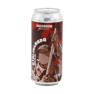 Salvador Brewing Co. Salvador Brewing Co. - Stalingrado Double NE IPA