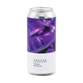 Gamma Brewing Company Gamma Brewing Company - Low Slung
