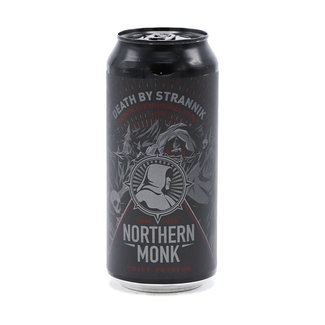 Northern Monk Northern Monk - Death By Strannik // Chocolate Imperial Stout
