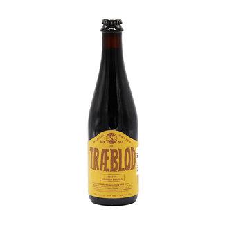 Mikkeller Brewing San Diego Mikkeller Brewing San Diego - Traeblod Bourbon Barrel Aged (2021)