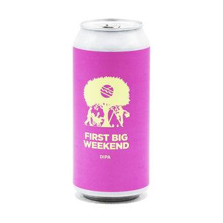 Pomona Island Brew Co. Pomona Island Brew Co. - First Big Weekend